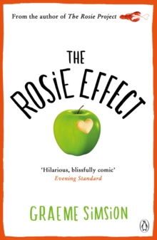 The Rosie Effect, Paperback Book