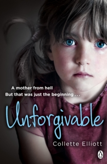 Unforgivable, Paperback Book