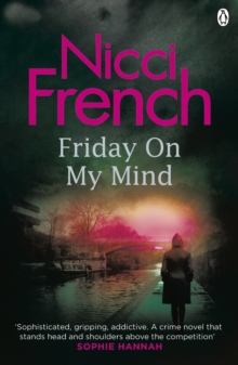Friday on My Mind : A Frieda Klein Novel, Paperback