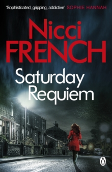 Saturday Requiem : A Frieda Klein Novel, Paperback Book