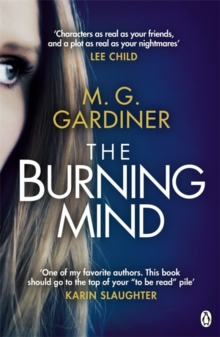 The Burning Mind, Paperback