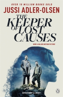 The Keeper of Lost Causes, Paperback Book