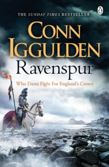 Ravenspur : Rise of the Tudors, Paperback