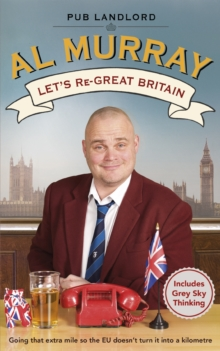 Let's Re-Great Britain, Paperback Book