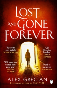 Lost and Gone Forever, Paperback Book