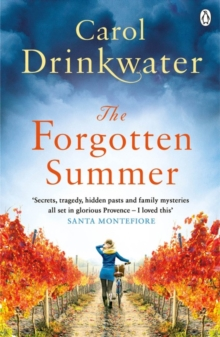 The Forgotten Summer, Paperback Book