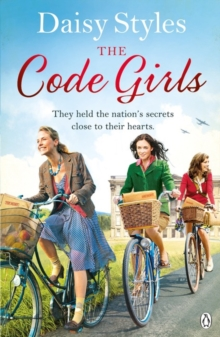 The Code Girls, Paperback Book