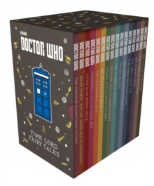 Doctor Who: Time Lord Fairy Tales, Multiple-item retail product