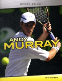 Andy Murray : Unauthorised Biography, Hardback