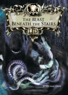 The Beast Beneath the Stairs, Paperback