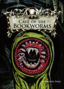 Cave of the Bookworms, Paperback