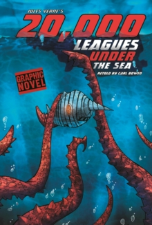 20, 000 Leagues Under the Sea, Paperback