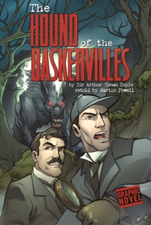 Hound of the Baskervilles, Paperback