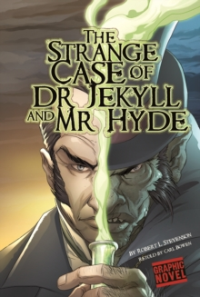 Strange Case of Dr Jekyll and Mr Hyde, Paperback Book