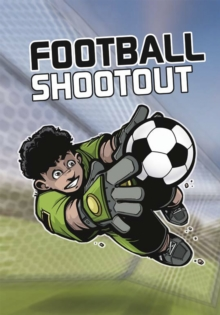 Football Shootout, Paperback