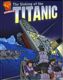 Sinking of the Titanic, Hardback