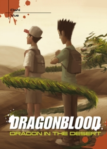 Dragon in the Desert, Paperback