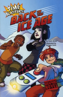 Back to the Ice Age, Paperback