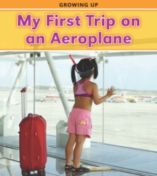 My First Trip on an Aeroplane, Hardback