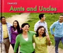 Aunts and Uncles, Hardback