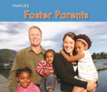Foster Parents, Paperback
