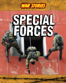 Special Forces, Paperback