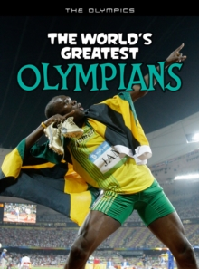 The World's Greatest Olympians, Paperback Book