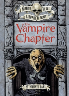 The Vampire Chapter, Paperback