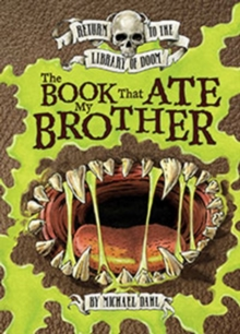 The Book That Ate My Brother, Paperback