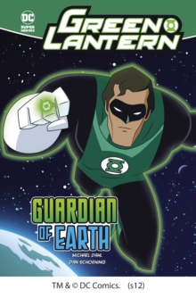 Guardian of Earth, Paperback Book