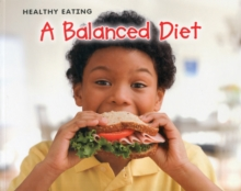 A Balanced Diet, Paperback Book