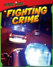 Fighting Crime, Paperback