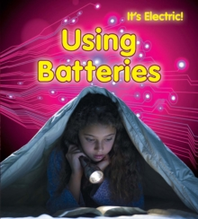 Using Batteries, Hardback