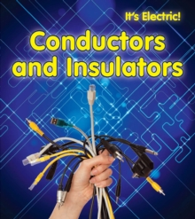 Conductors and Insulators, Paperback Book
