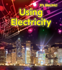 Using Electricity, Paperback