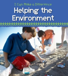 Helping the Environment, Paperback