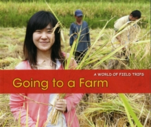 Going to a Farm, Paperback Book