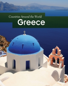 Greece, Hardback Book