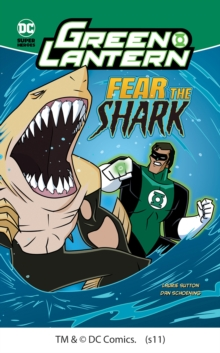 Fear the Shark, Paperback