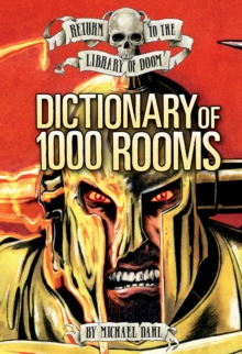 Dictionary of 1000 Rooms, Paperback