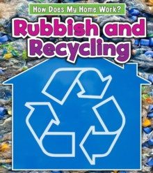 Rubbish and Recycling, Paperback