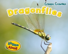 Dragonflies, Paperback Book