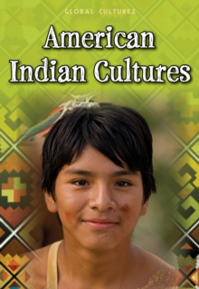 American Indian Cultures, Paperback