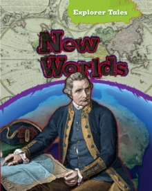 New Worlds, Paperback Book
