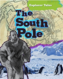 The South Pole, Paperback