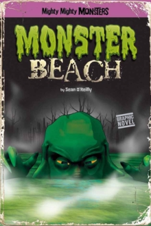 Monster Beach, Paperback