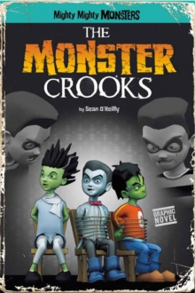 The Monster Crooks, Paperback