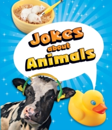Jokes About Animals, Paperback