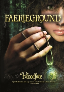 Bloodfate, Paperback