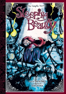 Sleeping Beauty : The Graphic Novel, Paperback Book